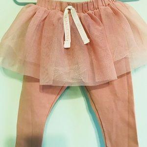 Zara Bottoms - Zara BabyGirl Collection dance tutu